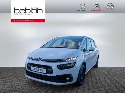 gebraucht Citroën Grand C4 Picasso BlueHDi 150 S&S AT6 BusinessCla