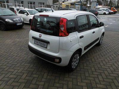 gebraucht Fiat Panda MYSTYLE 1,2 8V