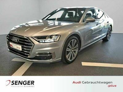 gebraucht Audi A8L 3.0 TDI Massage