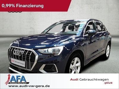 gebraucht Audi Q3 35 TFSI Sport S tronic AHK,Navi+,Virt.CP,EUR6d-Temp