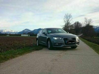 gebraucht Audi A3 8V 1.4 TFSI Xenon, LM, MMI-Touch, SH-gepfl.