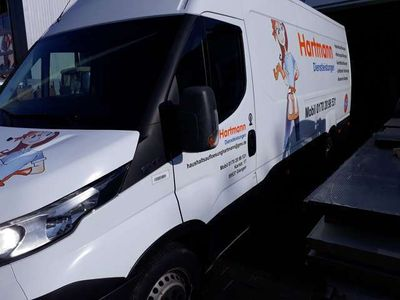 gebraucht Iveco Daily 35 S 15
