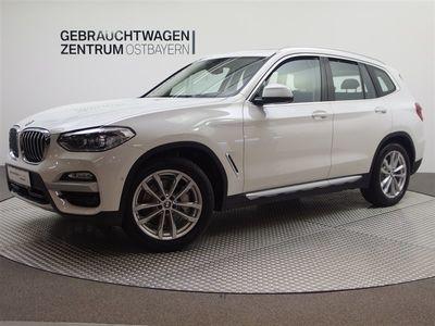 gebraucht BMW X3 xDrive30d Aut. xLine AHK+Pano+Navi+adapt.Fwk+