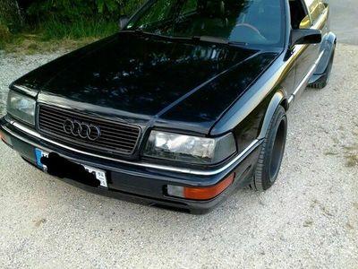 gebraucht Audi V8 d11 3.6l Tüv 04/22 als Limousine in Offingen