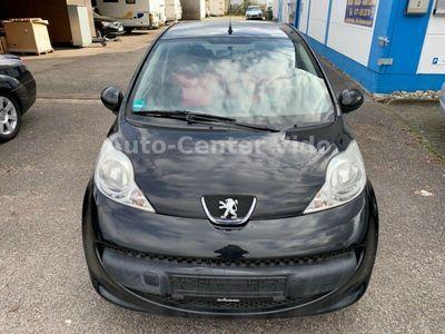 """gebraucht Peugeot 107 Urban Move """"Klimaanlage"""""""