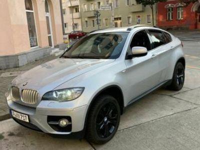 gebraucht BMW X6 Reschunng uber 7.000 bei dem G...