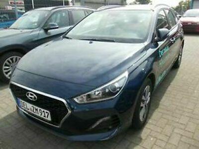 gebraucht Hyundai i30 Kombi 1.4 GDi Trend als Kombi in Delmenhorst