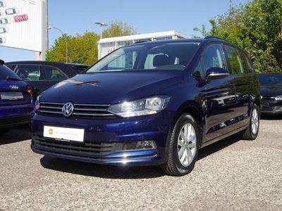 gebraucht VW Touran Comfortline 1.6 TDI SHZ KAMERA NAVI