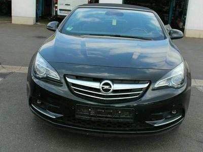 gebraucht Opel Cascada Edition