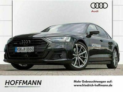 gebraucht Audi A8 4.0TDI quattro Panoramadach-Allradlenkung