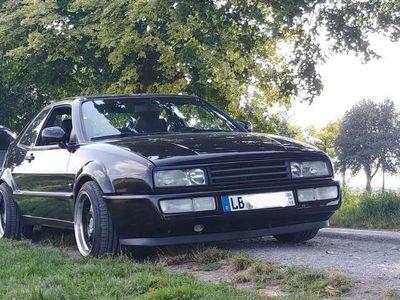 gebraucht VW Corrado 2.9 VR6