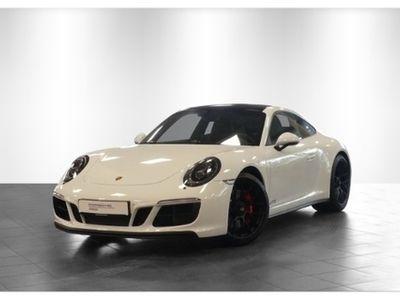 gebraucht Porsche 911 Carrera 4 GTS 991 / BT Bose Navi Tel.-Vorb. Privacyverglasung Rückfahrkam.