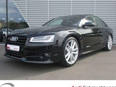 gebraucht Audi S8 plus 4,0 TFSI, Navi, LED, ACC, PDC