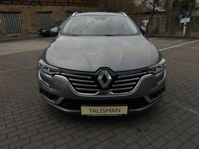 gebraucht Renault Talisman GrandTour Initiale Paris dCi 160 EDC