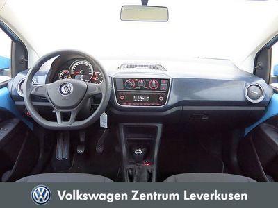 gebraucht VW up! up! 1.0 moveKLIMA
