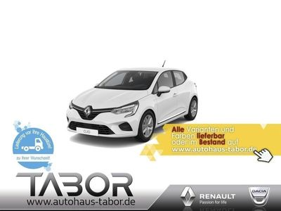 gebraucht Renault Clio V 1.0 TCe 100 Business Edition