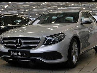 gebraucht Mercedes E200 Avantgarde Avantgarde/Totwinkel/LED-Light