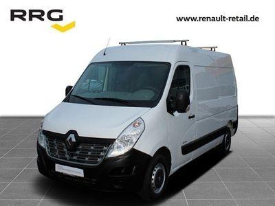 gebraucht Renault Master Kasten L2H2 3,5t Klima