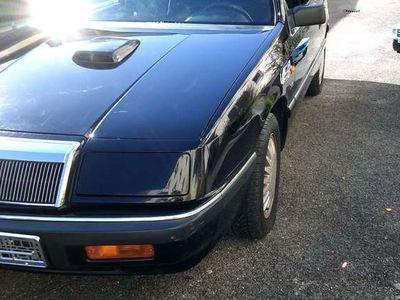 gebraucht Chrysler Le Baron