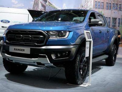 gebraucht Ford Ranger