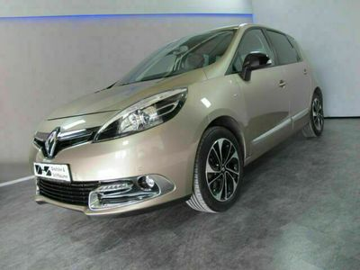 gebraucht Renault Scénic III BOSE Edition Winterräder + AHK