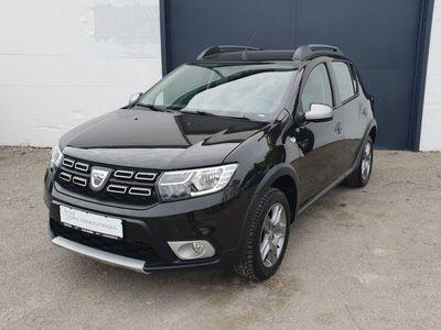 gebraucht Dacia Sandero Stepway TCe 90 (S&S) Prestige