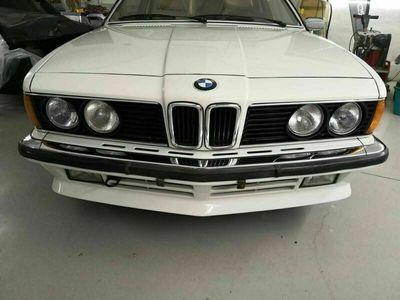 gebraucht BMW 633 E24CS 6er BJ1976