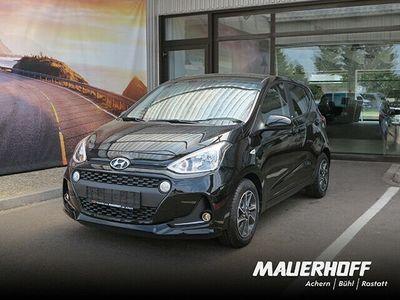 gebraucht Hyundai i10 YES! | Tempomat | DAB | Lenkrad-/Sitzheiz. |