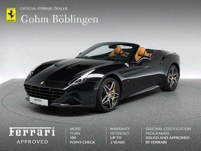 gebraucht Ferrari California T