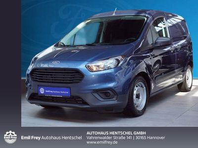 gebraucht Ford Transit Courier 74 kW, 3-türig