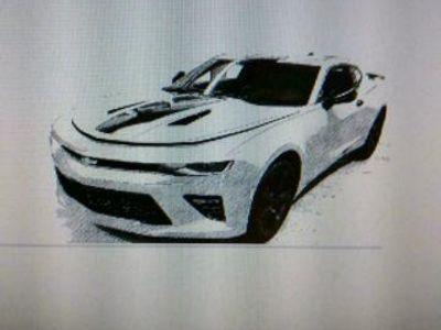 gebraucht Chevrolet Camaro V8 Schalter 453 PS / Tausch gegen P...