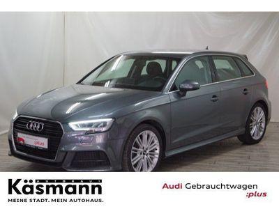 gebraucht Audi A3