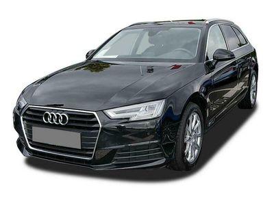 gebraucht Audi A4 A4Avant 2.0 TDI S-tronic LED Navi PDC Plus