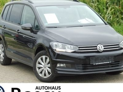 gebraucht VW Touran 1.5 TSI Comfortline OPF DSG ACC Bluetooth