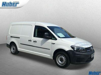 gebraucht VW Caddy Kasten Maxi 2.0 TDI EU6 Hygieneausbau