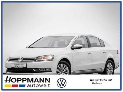 gebraucht VW Passat Comfortline nza 1.4 TSI Climatronic SHZ