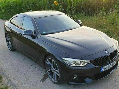 gebraucht BMW 435 Gran Coupé i