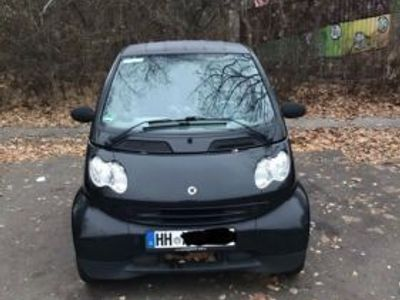 gebraucht Smart ForTwo Coupé 0.8cdi