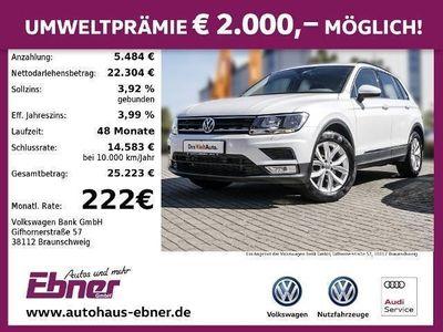 käytetty VW Tiguan COMFORTLINE 2.0TDI DSG AHK,5JAHRE GARANTIE!