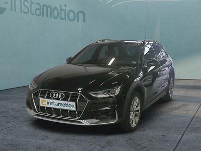 gebraucht Audi A4 Allroad A4 Allroad 50TDI S tronic /LED/Pano/Navi+/Kamera