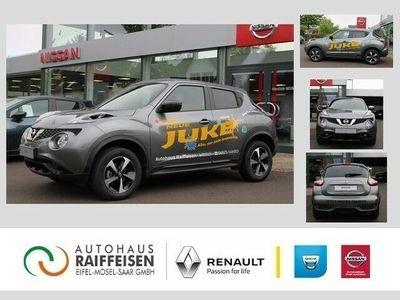 gebraucht Nissan Juke N-Connecta 1.6 112 2WD