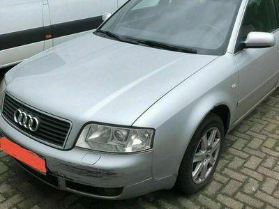 gebraucht Audi A6 C5 2,5 TDI