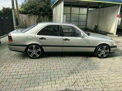 gebraucht Mercedes C180 Mercedes