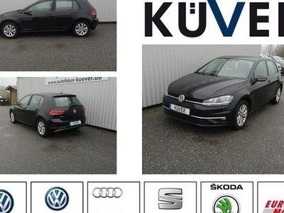 used VW Golf 1,4 TSI Comfortline Navi ACC SHZ