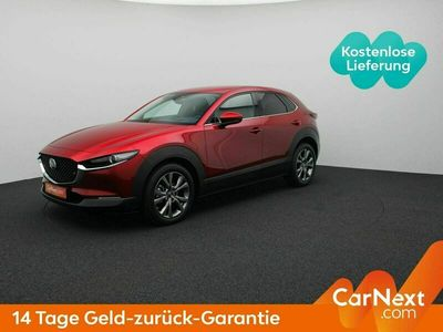 gebraucht Mazda CX-30 SKYACTIV-X 2.0 M-Hybrid Aut. SELECTION