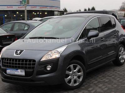 gebraucht Peugeot 3008 Active - Pano - PDC - UVM
