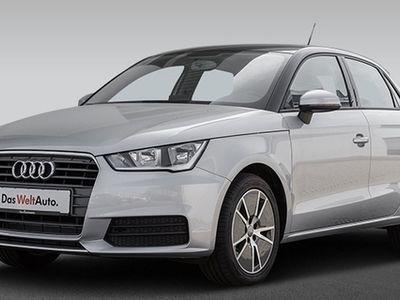 gebraucht Audi A1 Sportback 1.4 TFSI Klima Einparkhilfe