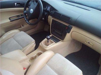 gebraucht VW Passat Variant 2.5 TDI V6 Highline