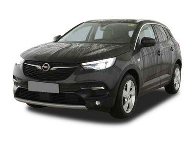 gebraucht Opel Grandland X 1.5 Diesel