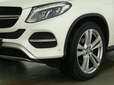 gebraucht Mercedes GLE350 d 4MATIC Coupé 360Kam Memorypaket Park-A